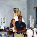 東アフリカでの柔道指導  第1回  青年海外協力隊時代