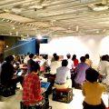 「忘れ去られた身体性とその価値」食×祭り×鍼灸×柔道のコラボ開催レポート