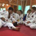 柔道は畳の上だけでは終わらない。ポーランドを訪問して日本にはないものに気づいた。
