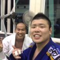 小崎亮輔さん ~柔道着を持って世界中を周る、という夢があった~ [judo3.0な人々(1)]