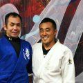 羽生裕司さん ~チャレンジすることの大切さを学んでいます~  [judo3.0な人々(5)]